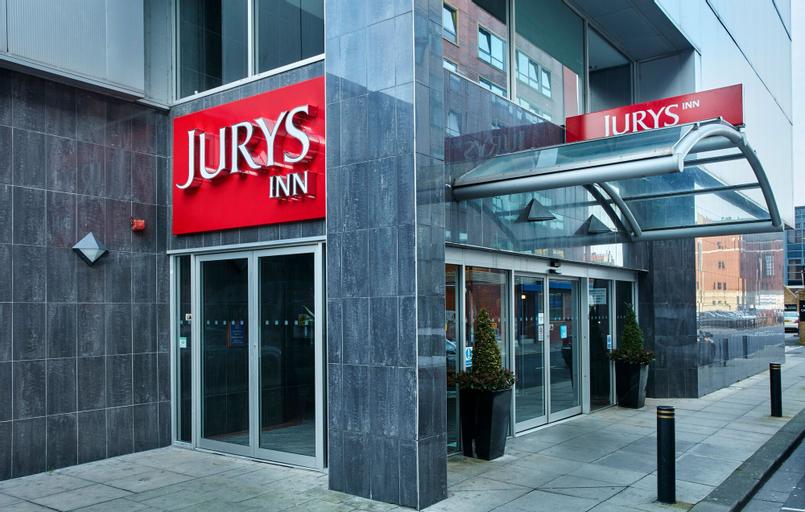 Jurys Inn Middlesbrough, Middlesbrough