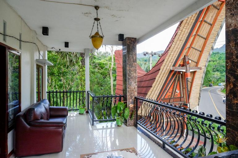 RedDoorz @ Makale Tana Toraja, Tana Toraja