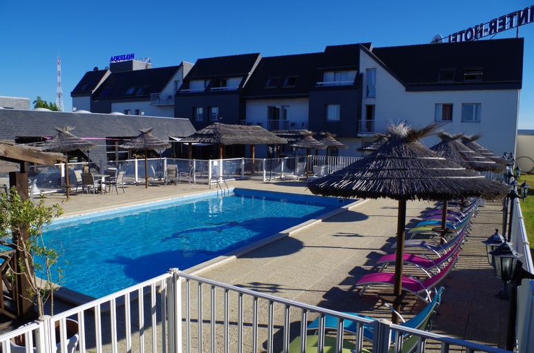 Hotel The OriginalsSaint-Nazaire Aquilon (ex Inter-Hotel), Loire-Atlantique