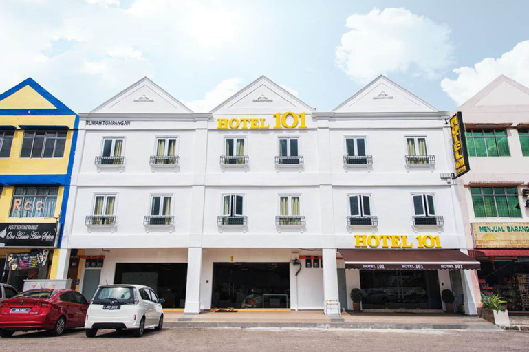 Hotel101, Johor Bahru
