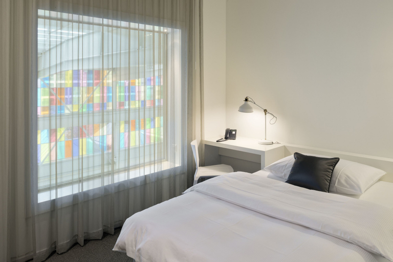 Trafo Hotel Baden, Baden
