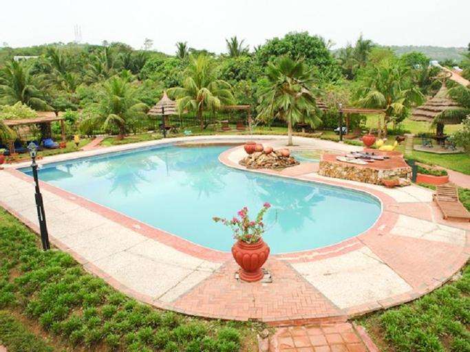Afrikiko River Front Resort, Asuogyaman