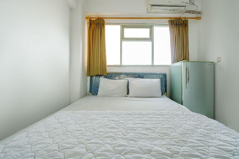S&A Hotel Residence, East Jakarta