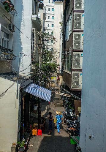 Hoang Thuy Sinh Hotel, Thanh Khê