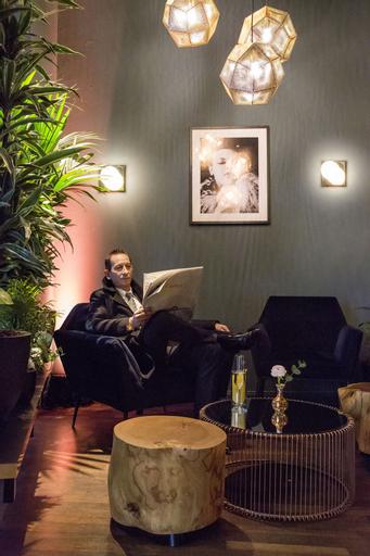 Manhattan Hotel, Frankfurt am Main