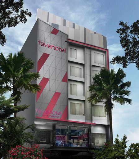 favehotel Graha Agung Surabaya, Surabaya
