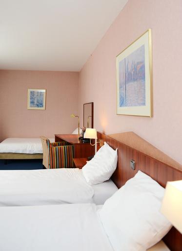 Amrath Hotel Belvoir, Nijmegen