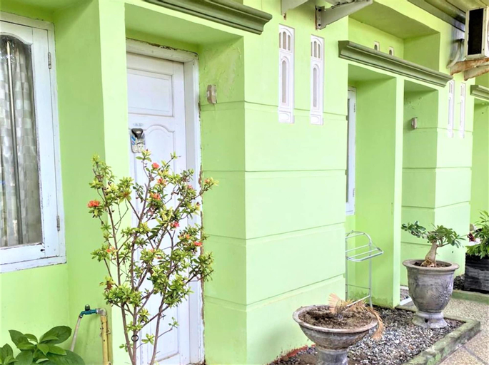 Bluesea Guesthouse, Maros