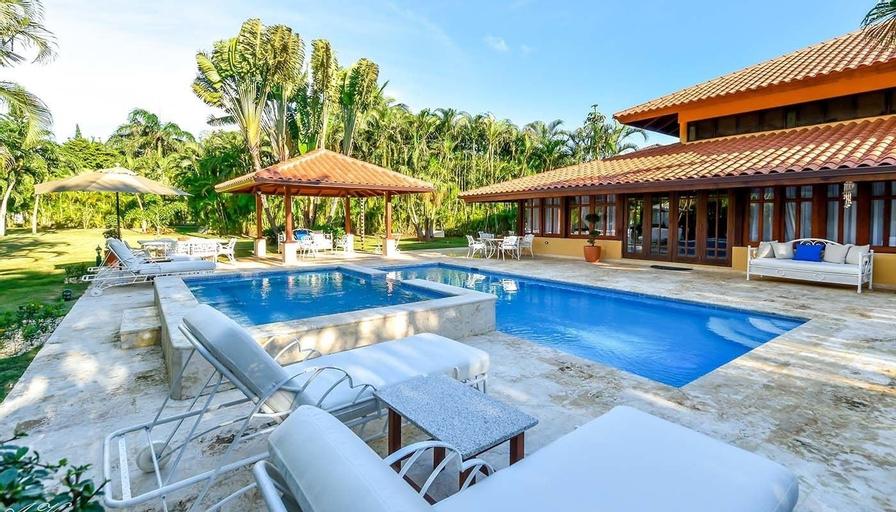 Villa Marfil by Casa de Campo Resort & Villas, La Romana