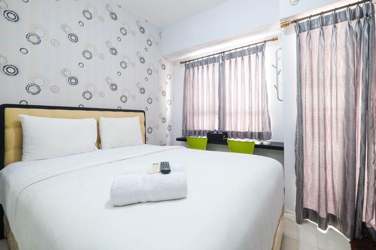 Cozy Studio Room @ Taman Melati Margonda Apartment By Travelio, Depok