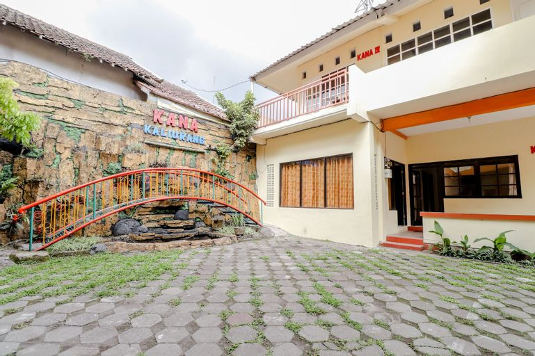 Hotel Kana Kaliurang, Sleman
