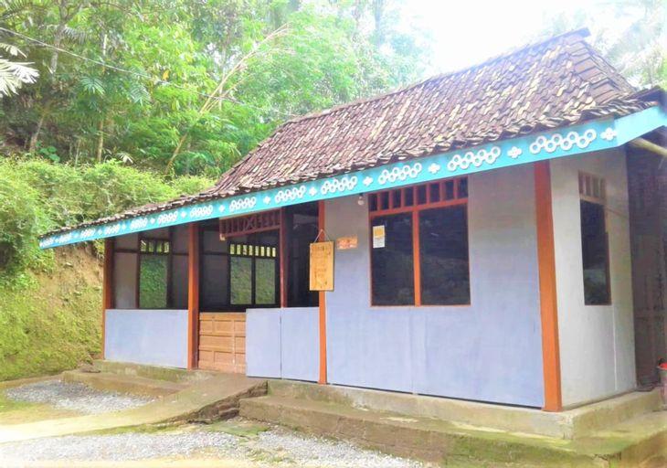 Setren Opak Camping Resort, Bantul