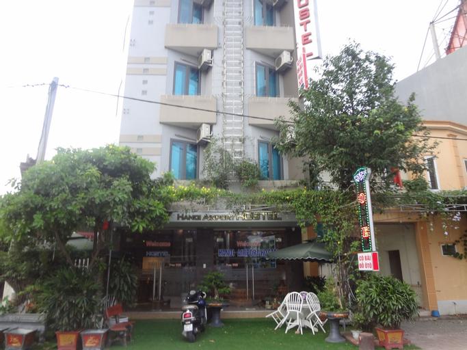 Hanoi Airport Hostel, Sóc Sơn