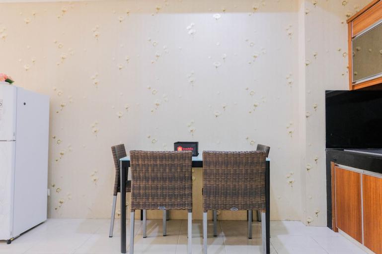 1BR at Silkwood Apartment near Mall Alam Sutera, Tangerang