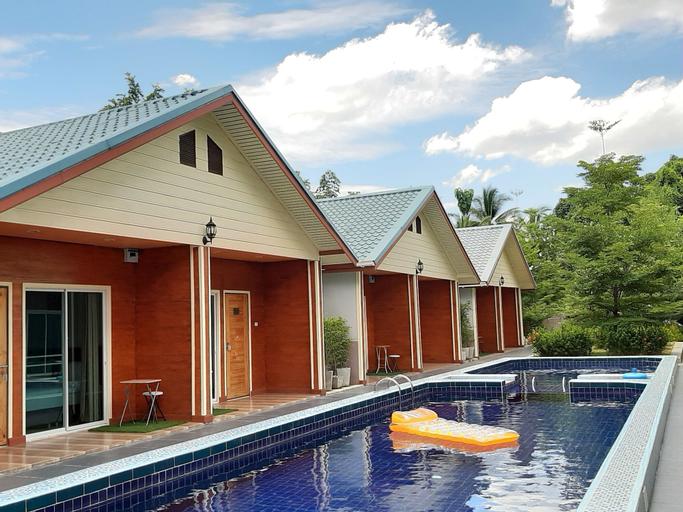 Phen Waree Ampawa Resort, Muang Samut Songkhram