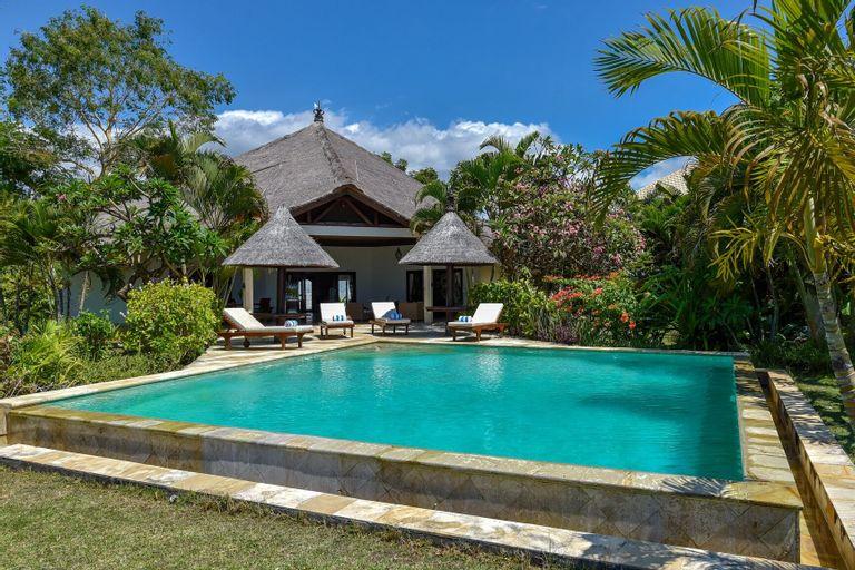Villa Lumba-lumba 1, Buleleng