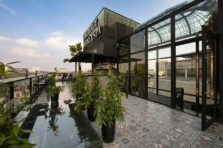 Delicacy Hotel & Spa, Hoàn Kiếm