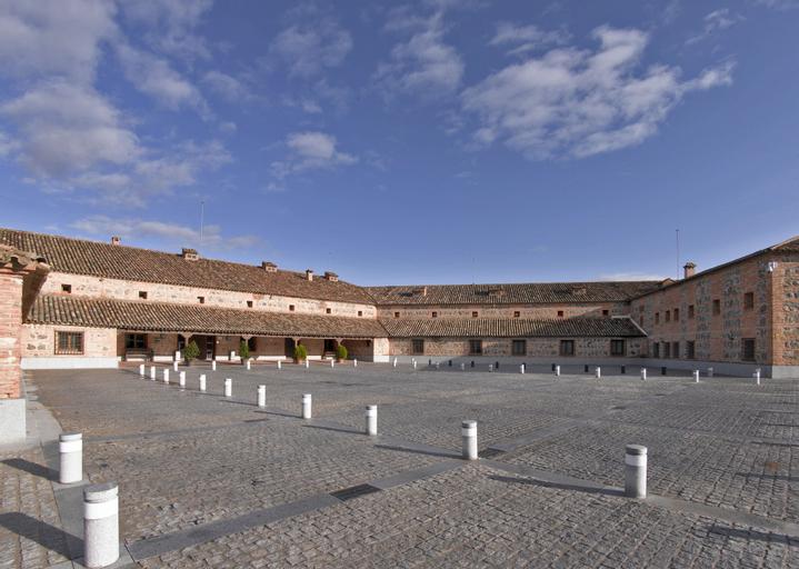 Parador de Toledo, Toledo