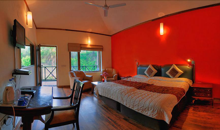 The Kikar Lodge, Rupnagar