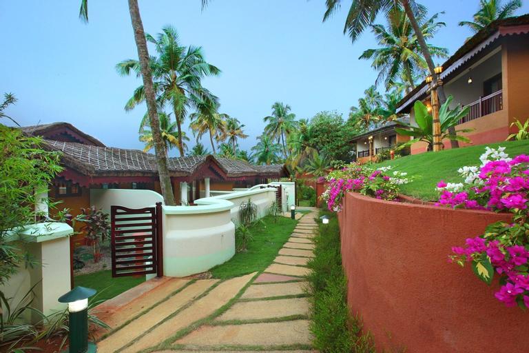 Fragrant Nature Backwater Resort & Ayurveda Spa, Kollam
