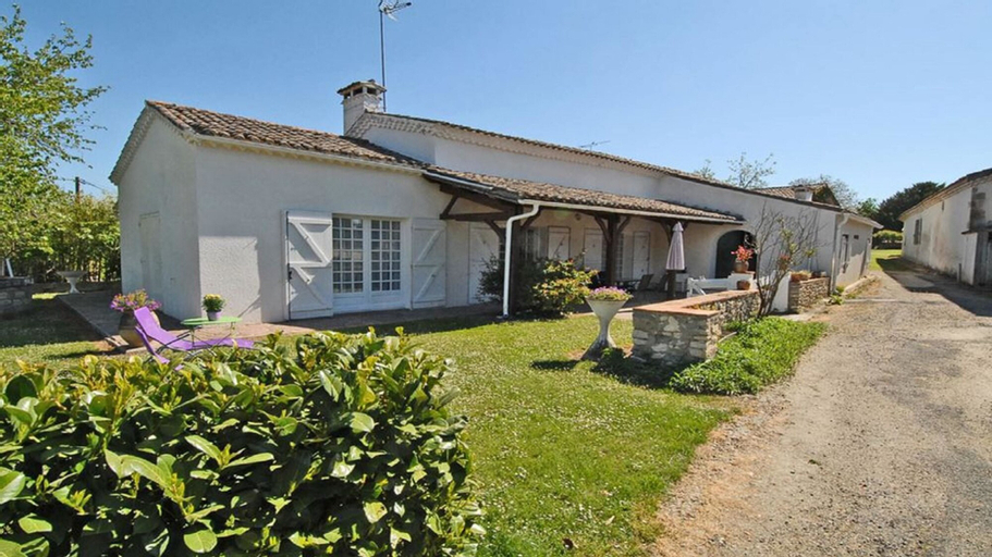 House With 2 Bedrooms in Lannes, With Furnished Garden, Lot-et-Garonne