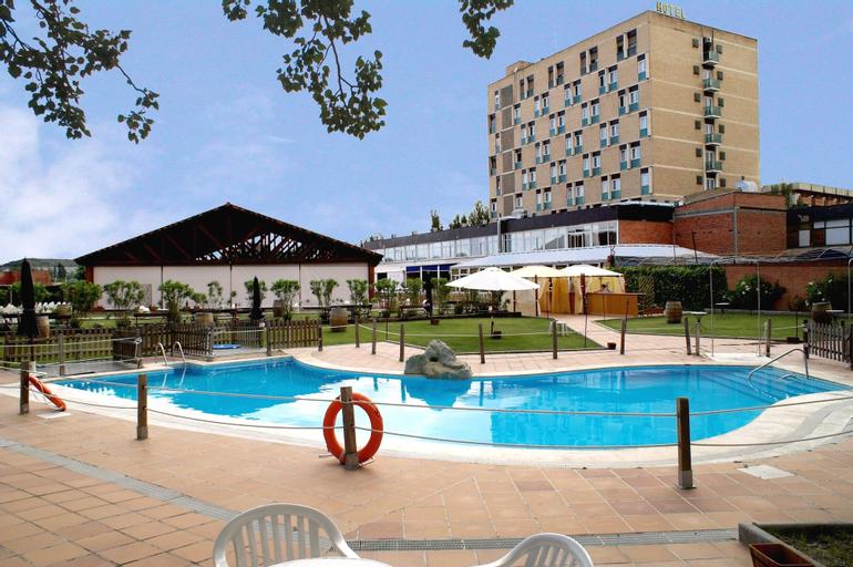 Hotel Sercotel Rey Sancho, Palencia