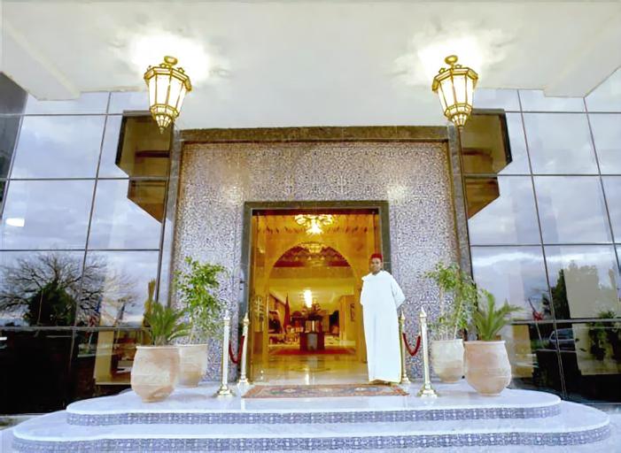 Zalagh Parc Palace, Zouagha-Moulay Yacoub