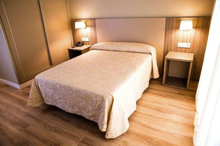 Hotel Restaurante Villa Ceutí, Murcia