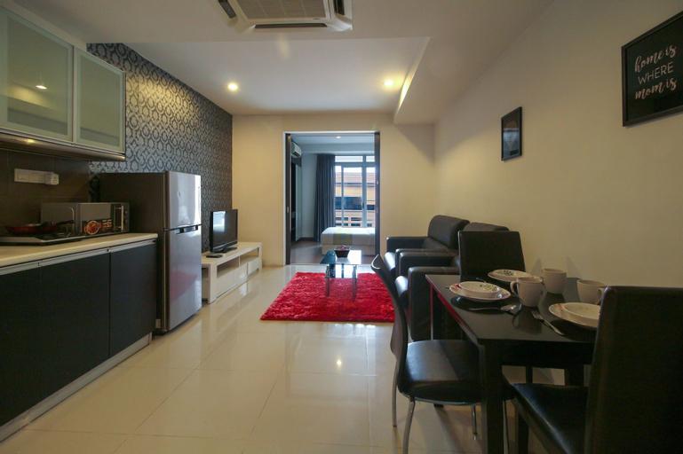 OYO Home 577 Premium 1BR Taragon Puteri, Kuala Lumpur