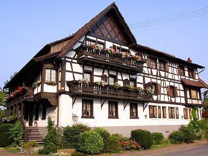 Schwarzwaldhotel Stollen, Emmendingen
