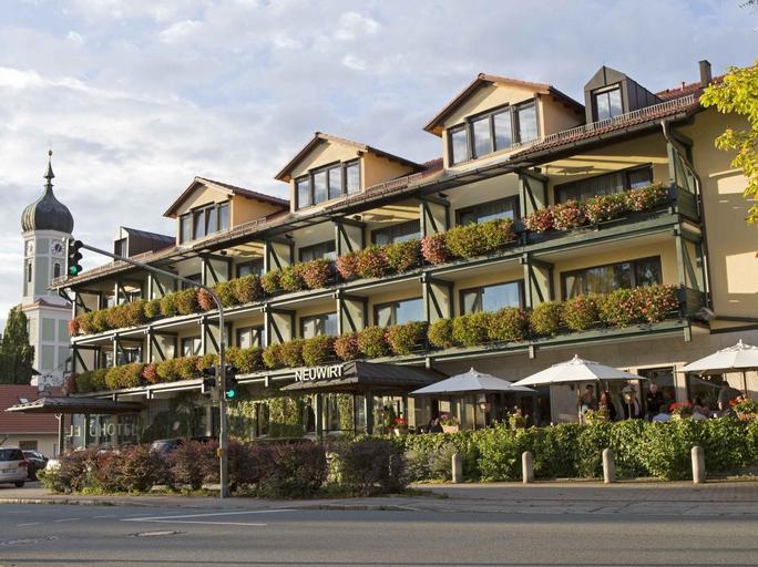 Hotel Neuwirt, Ebersberg