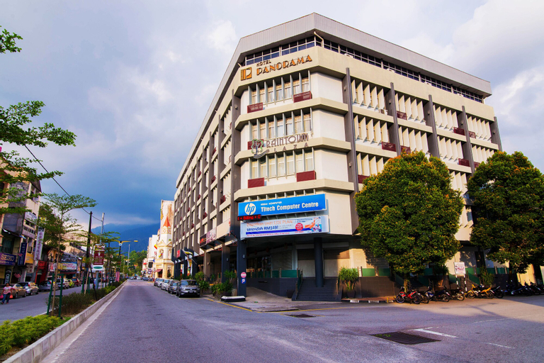 ZEN Rooms Panorama Hotel, Larut and Matang