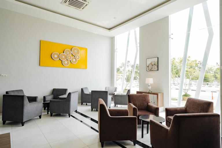 Raia Hotel & Convention Centre Alor Setar, Kota Setar