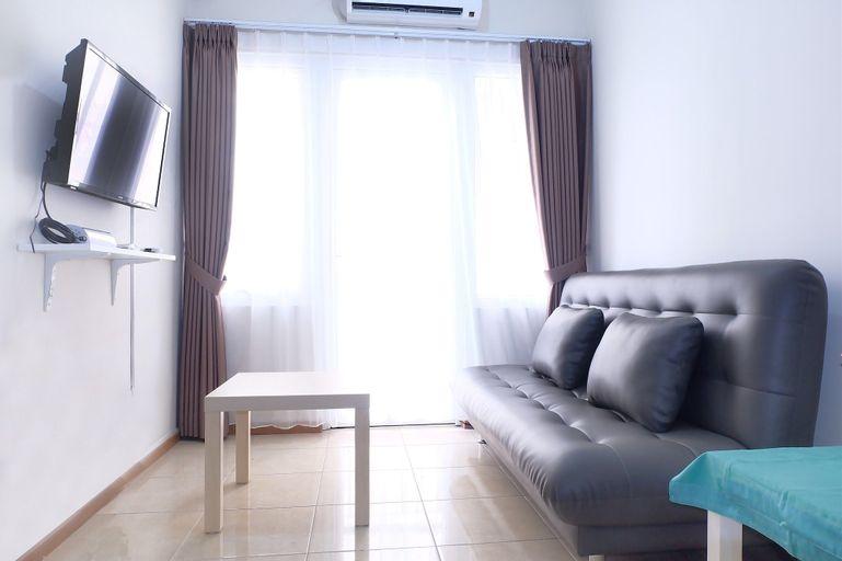 Spacious 3BR Residence at Grand Palace Kemayoran Apartment By Travelio, Jakarta Pusat