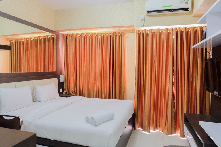Cozy Studio Apartment at Taman Melati Margonda, Depok