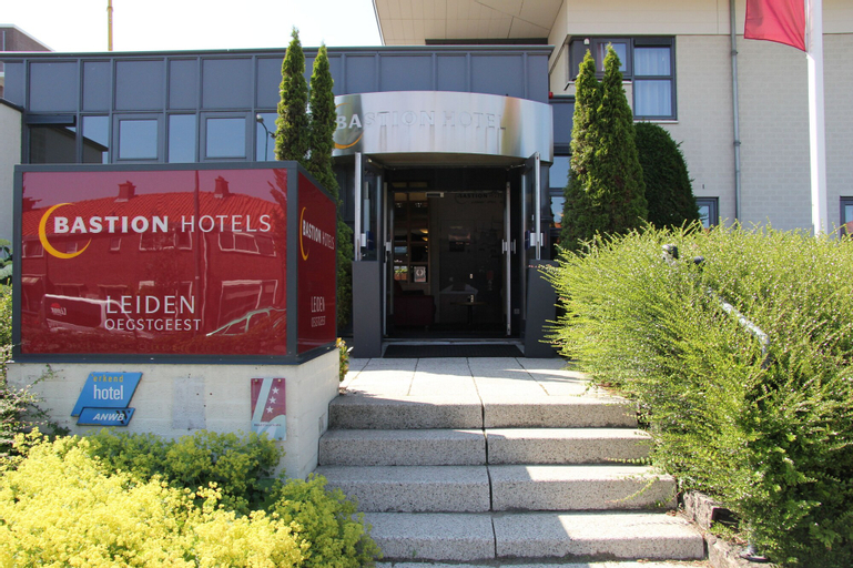 Bastion Hotel Leiden Oegstgeest, Oegstgeest