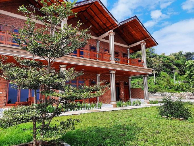 Juma cottages, Samosir