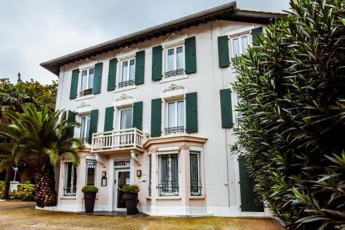 Hotel Val Flores, Pyrénées-Atlantiques