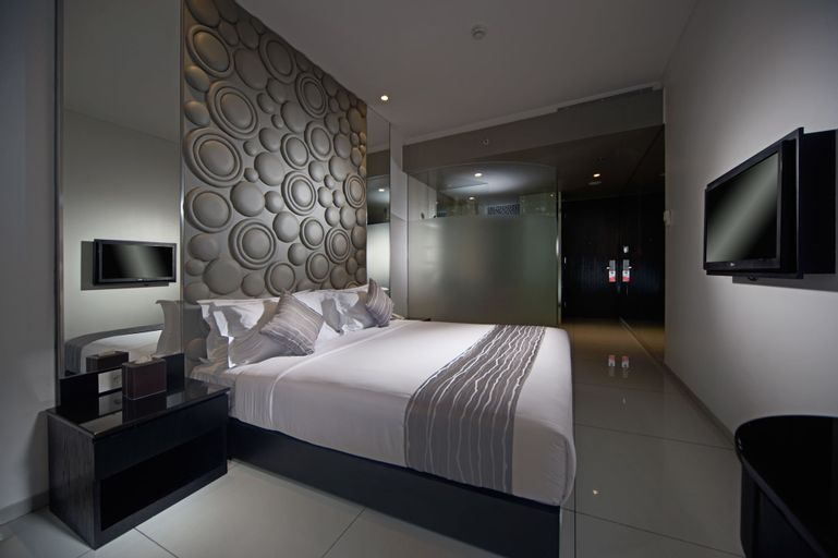FM7 Resort Hotel Bandara Jakarta Airport, Tangerang