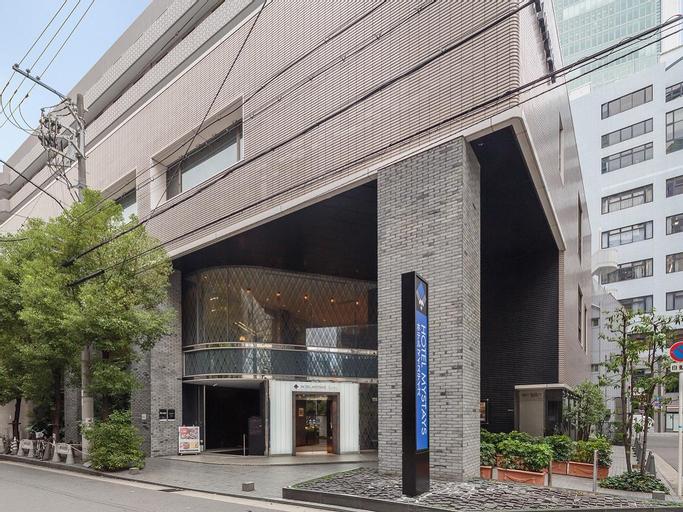 HOTEL MYSTAYS PREMIER Dojima, Osaka