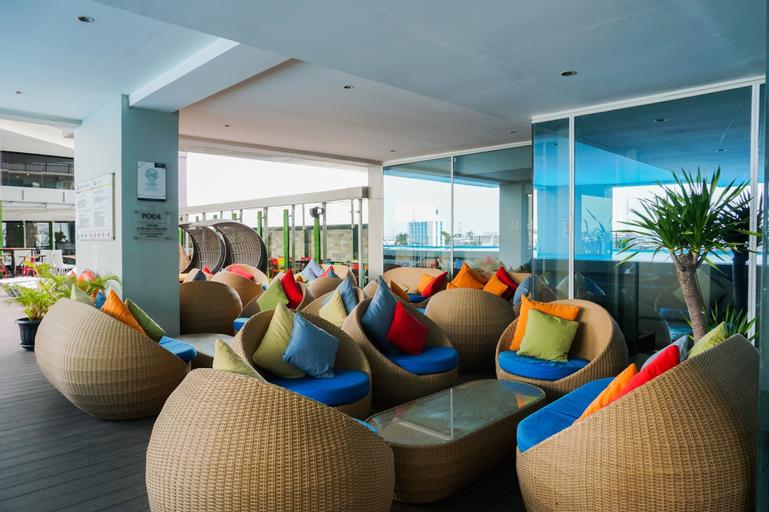Convenient 2BR Apartment at Pasar Baru Mansion, Central Jakarta