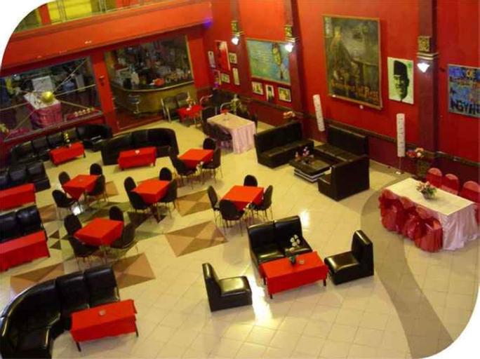 Hotel Santana Syariah, Malang