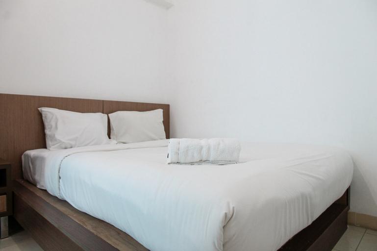 Minimalist 2BR Green Bay Apartment, North Jakarta