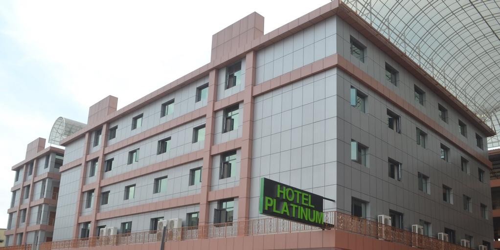 Hotel Platinum, Kinshasa