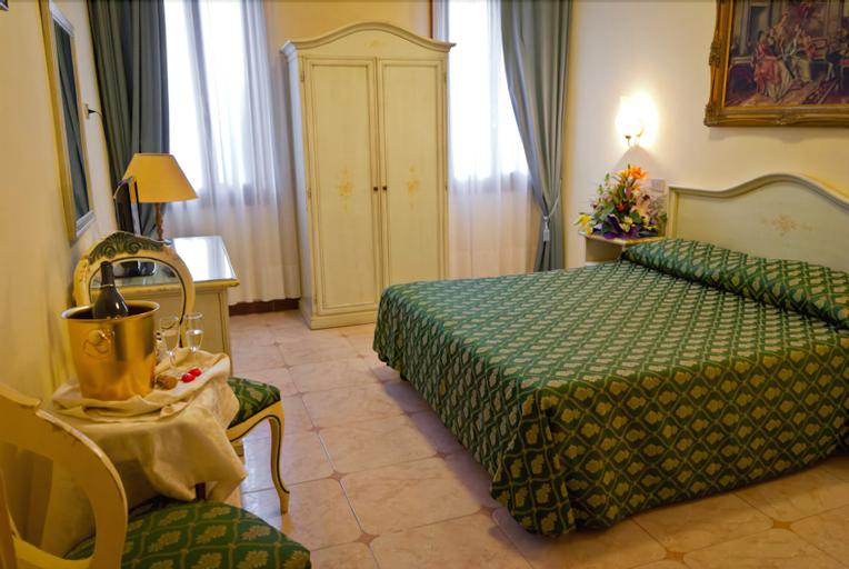 Hotel Florida, Venezia