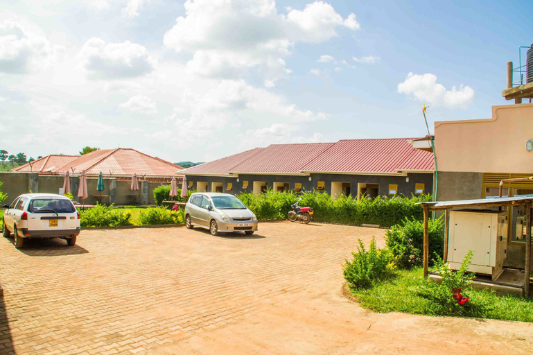 Airfield View Motel, Gulu