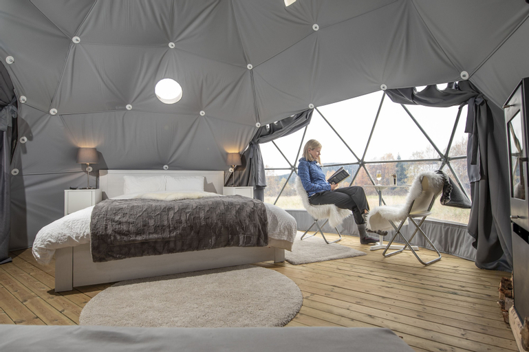 Dome Hotel, Trysil