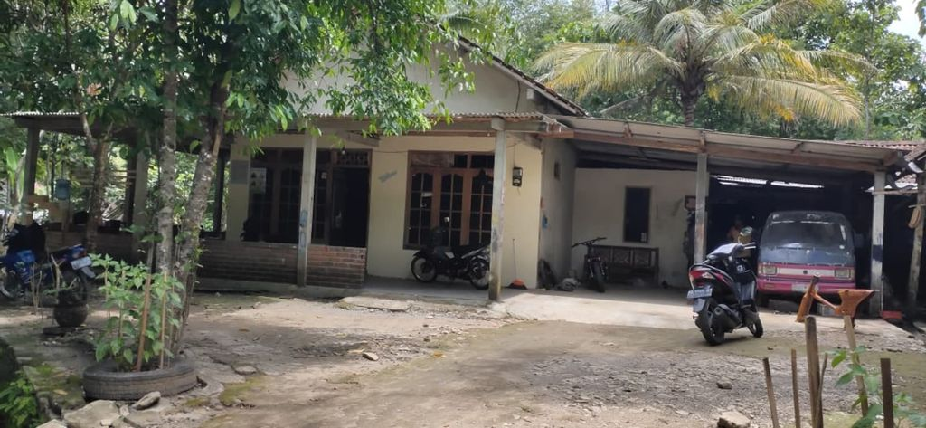 Homestay Sanggar Kajeng Muni, Bantul