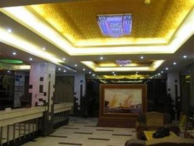 Airport Liwan Hotel, Guangzhou