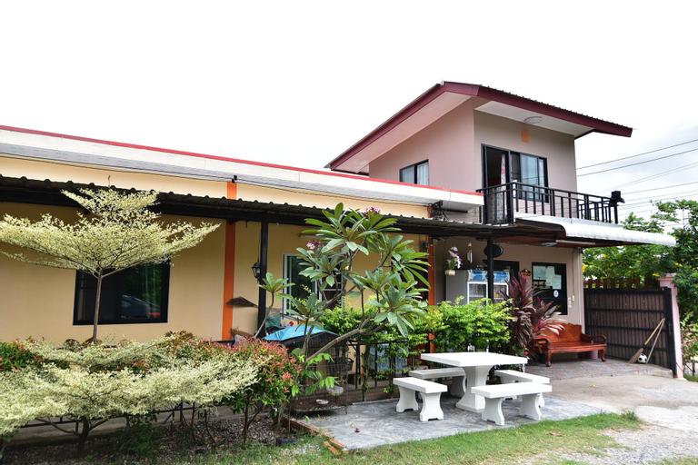 Tippawan Resort, Bang Lamung